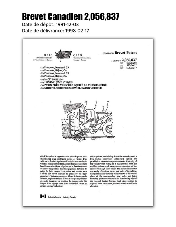 cutting line patent 2016